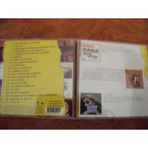 Cd Hombres G Los Singles, 1985-2005, Envio Gratis