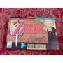 Zelda A Link To The Past Caja Instructivo Super Nintendo