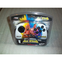 Control Brawlpad Ps3 Wwe All Stars Fabrome