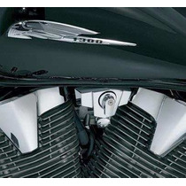 Emblema Izquierdo Honda Vtx 1300
