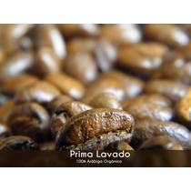 Café Tostado En Grano Calidad De Exportación