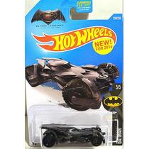 Hot Wheels Batimovil Batman Vs Superman 2016 Batmobile