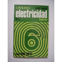 Electricidad 6 - Serie Uno Siete - Harry Mileaf 1985