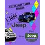 Calcomanias Logos Y Frases P/jeep Compra Ahora,paga Cuando L