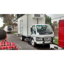 Transportes Refrigerados Y Mudanzas Local Y Foraneo