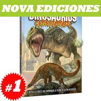 Dinosaurios Carnívoros 1 Vol