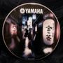 Parche De Bombo 22 (remo,yamaha,bateria,platillo,pedal)