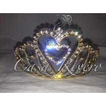 Corona Para Carnaval Reina , Princesa , Primavera