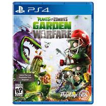 Plants Vs Zombies Garden Warfare Ps4 Zona Games;)
