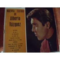 Lp Alberto Vazquez, Envio Gratis
