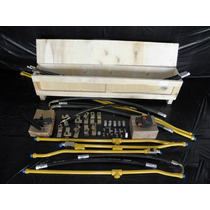 Kit Hidraulico Para Martillo Para Excavadoras 320 325 330