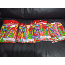 200 Globos Fiesta Decora Barato Infantil Colores