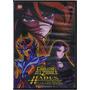 Los Caballeros Del Zodiaco Hades Volumen 9 Anime Serie Dvd