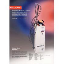 Caldera Automatica Electrica Con Dos Planchas Tintorerias