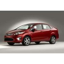 Soportes De Motor Y Transmision Ford Fiesta 2011 A 2013