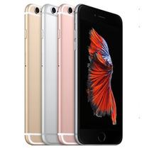 Iphone 6s Plus 16gb Liberado Apple Camara Nuevo