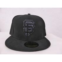 Gorras Originales New Era Beisbol Sn Francisc Giants 59fifty