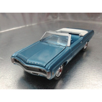 Johnny Lightning - 1969 Chevy Impala Convertible Es Nuevo