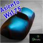 Asiento Italika Ws175 Ws150 Vento Ruda Nuevo!