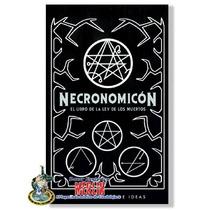Necronomicon - El Libro De La Ley De Los Muertos