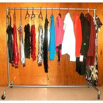 Racks Para Colgar Toda Tu Ropa Tipo Closet Super Practicos