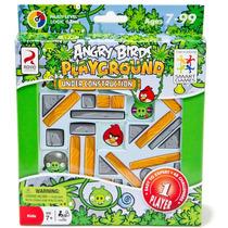 Juego De Mesa Angry Birds, Marca Smart Games