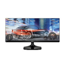 Lg 25um58 25 Full Hd Ips Matt Pantalla Plana Para Pc