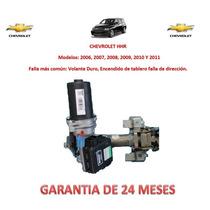 Columna Y Cremallera Dirección Electroasistida Chevrolet Hhr