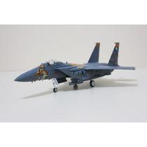 Avion F-15e Eagle De Us Air Force Escala 1:72 Gemini Jets