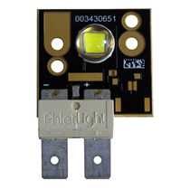 Led Lamp Chip 60w Para Scanners Y Cabezas Moviles