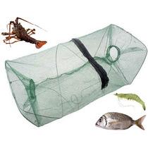 Trampa Para Pesca, Langosta, Cangrejo, Camaron, Mojarra + Na