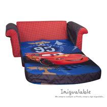 Sofa-cama Para Niños Disney Cars