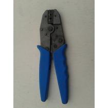 Pinzas Para Cable Coaxial Ideal No. 30-576