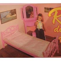 Muebles Para Barbie Varios Modelos