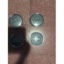 Tapas Audi A3 S3 Originales Remató Juego