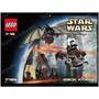 Lego Star Wars Ewok Attack Raro