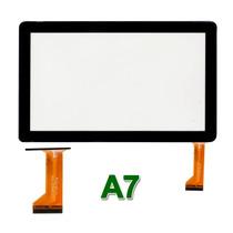Touch Tablet 7 Pulgadas (sin Chip) Mul Fpii Tm A07