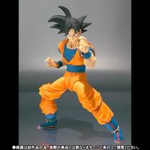 Sh Figuarts Goku Dragon Ball