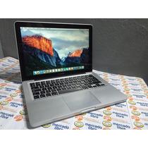 Remate! Macbook Pro Core I5 4gb Ram 500gb Disco 2012
