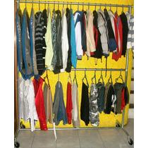 Rack Colgador Para Toda Tu Ropa, Tipo Closet Muy Practicos