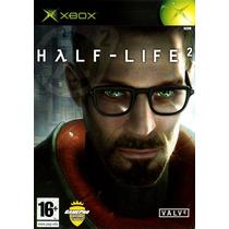 Xbox Half Life 2 (aceptamos Mercado Pago Y Oxxo)