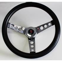 Volante 13 1/2 Para Pontiac Grand Prix Lemans 1964 - 1966