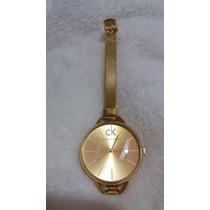 Reloj De La Marca Conocida Ck Dama