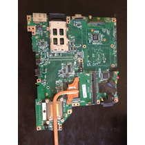 Motherboard Laptop Lg R400 Display Ventilador Disco Sata