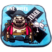 Toallita De Mano De Teach De One Piece Y2441 10