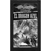 Dragonlance - El Dragon Azul - Libro