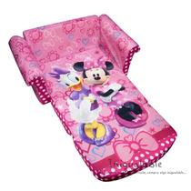 Sofa-cama Para Niños De Minnie Mouse
