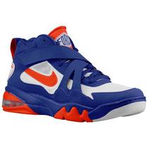Tenis Nike Air Force Max Cb 2 Hyp Tallas Disponibles