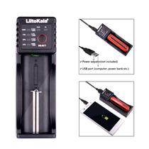 Cargador Universal Batería Li-po Li-on Li-fe Ni-mh Mygeektoy