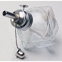 Euro Herramienta (lmp-422.00) Ajustable Lámpara De Alcohol